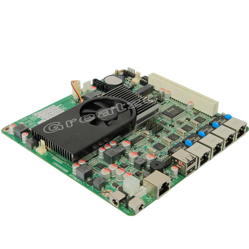 Zc-m254l 4 Lan Ports Firewall Mainboard - Buy Zc-m254l 4 Lan Ports Firewall  Mainboard,4 Lan Maiboard,Firewall Mainboard Product on Alibaba com