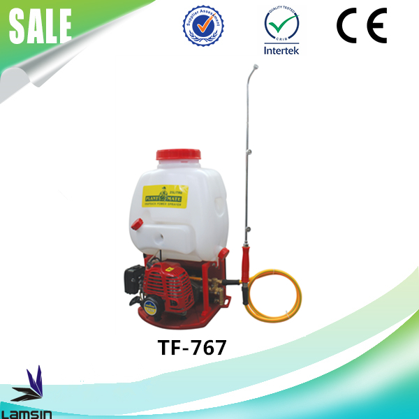TaiZhou Gasoline Engine Power Sprayer Agriculture Spray Machine (TF-767)