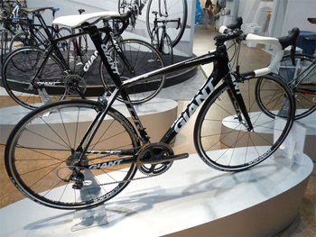 Giant Tcr Advanced Sl 0 Carbon Frame Road Bike 2011 Buy Bicycle