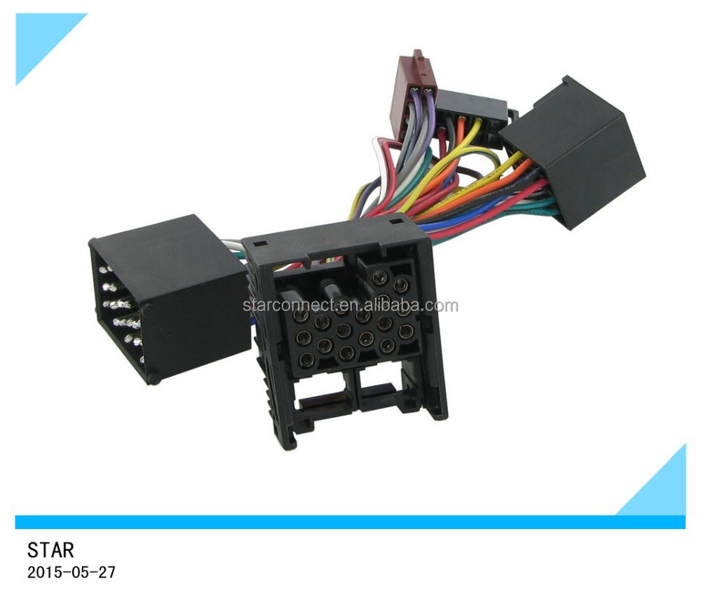 metra electric iso wiring harness for bmw car auto power speaker metra electric iso wiring harness for bmw car auto power speaker cable wire harness buy power speaker wire harness electric auto power cable wire harness