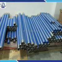 Stainless steel filter element for petrochemical industry reactor internals