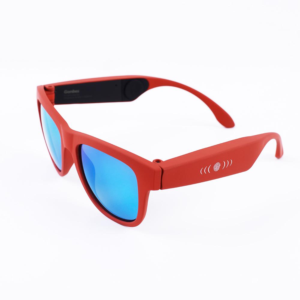 G1 Bone Conduction Bluetooth Smart Sport Sunglasses Wireless Stereo Music  audio sunglasses,open ear bluetooth sunglasses