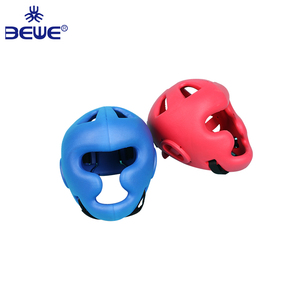 2018 New China Manufacturer Hot Sale EVA Forming Ear Protect Helmet For Boxing