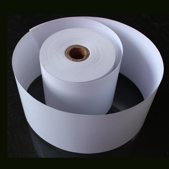 Wholesale Woodfree Offset/Bond Paper in Cash Register Type