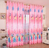 New design hot sale children like Cheap price printed princess curtain fabric