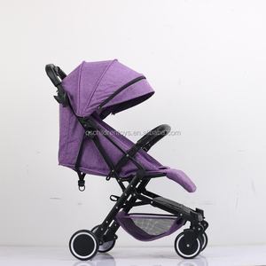 Hot-selling lightweight cheap foldable nice baby stroller