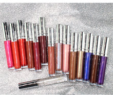 Großhandel Klar Lip Gloss Private Label Hohe Glanz Lip Gloss Anbieter