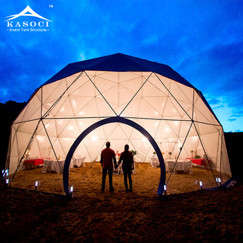 Luxury Party Aluminium Steel Frame Transparent Mongolian House White  Camping Yurt Tent, View camping yurt, Event Tent Product Details from  Guangzhou