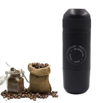 Hot home wholesale portable drip commercial espresso coffee machine