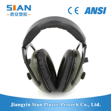Peltor Ear Protection Soundproof Electronic Shooting Earmuff