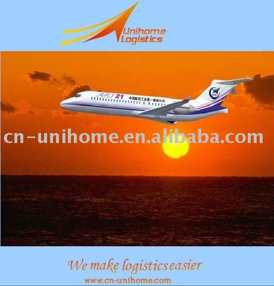 air transportation fro changsha to America