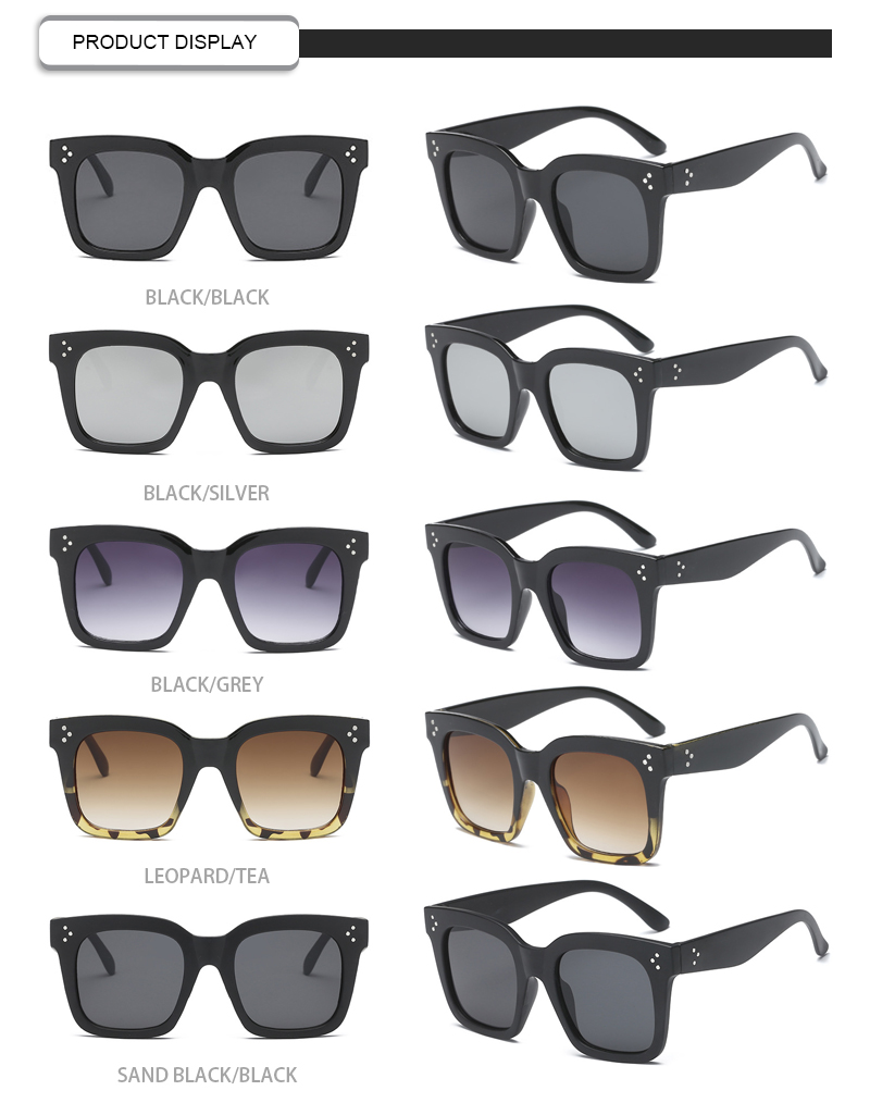 High-quality how to tell if sunglasses are polarized factory for women-11