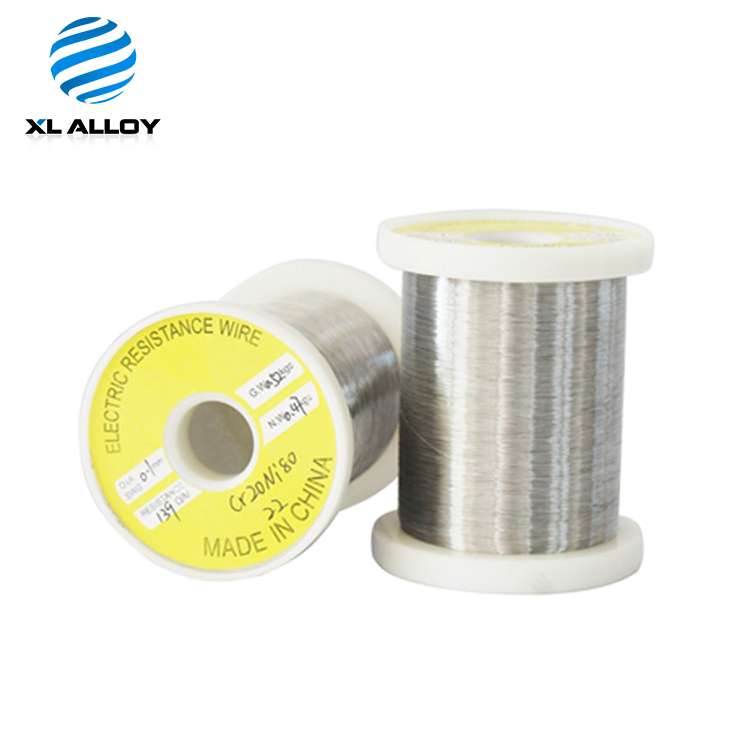 Insulated Nichrome Wire, Insulated Nichrome Wire Suppliers and ...