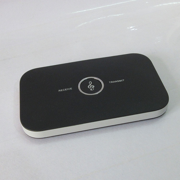 Hot sale 2 in 1 wireless bluetooth audio video transmitter and receiver