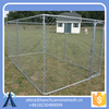 China Small Outdoor 6 X 4 Feet Steel large dog kennel
