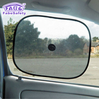 Car Sun Shade for Side and Rear, Car Sunshade Protector