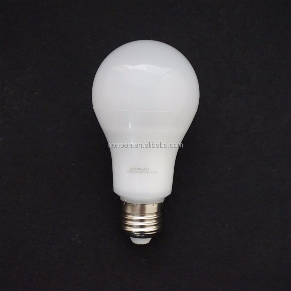 China Factory Price 9w 12w B22 Led Bulb E27 led Lamp, Two Years Warranty,Super Brightness bulb light
