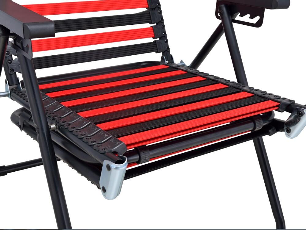 Stoel Voor Ouderen : Verstelbare strand lounge stoel vouwen ergonomische ouderen