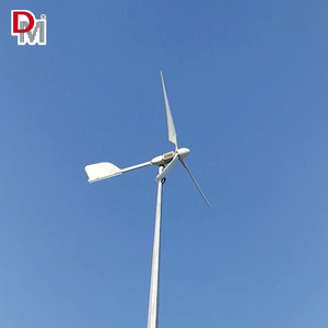 1KW 24V/48V/96V Wind Turbine/Wind Generator/PMG For Home Use