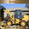Changlin 1m3 wheel loader parts ZL18H avant mini wheel loader