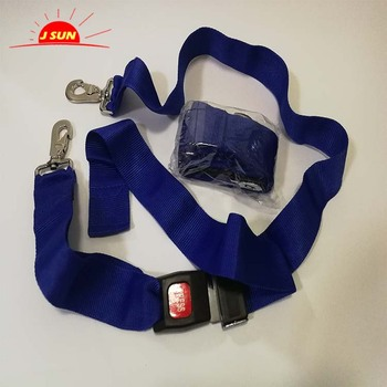 1a3b0b3cbd New products Speed Clip belt Straps designed for spine boards with pins