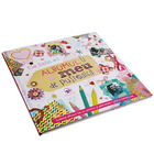 Nice Quality Baby Memory Book Printing House in China