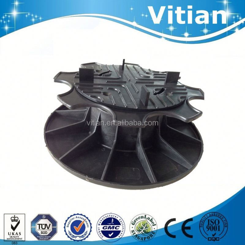 2014 Hot Vitian slab and tiles support system