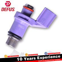 High performance motorcycle parts purple fuel injector nozzle 12 holes 200cc/min OEM:IPA-E3770-00
