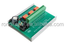ASX210A24 30A smd relay