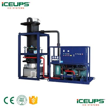 CE Certification and New Condition tube Ice Machine
