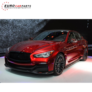 Q50 Body Kits Q50 Body Kits Suppliers And Manufacturers At Alibaba Com