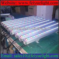 Outdoor Waterproof IP65 RGB 36x3w DMX LED Linear Wall Washer
