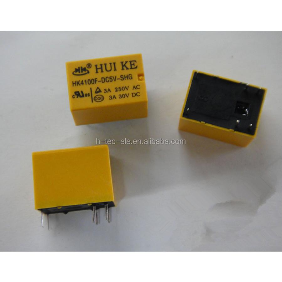 Hm810-012-1z(555) Hke Relay