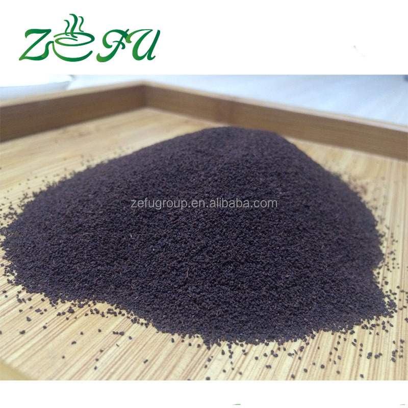Wholesale bulk CTC granules black tea - 4uTea | 4uTea.com