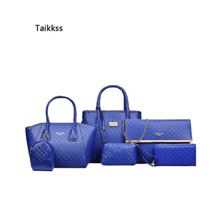 28f101a6341a 2018 china manufacturers wholesale fashion luxury pu leather shoulder lady  tote bags women handbags and purses