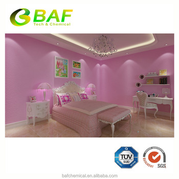 Captivating Odorless Acrylic Emulsion Paint Washable Interior Wall Paint For Home Decor  DJ 9898