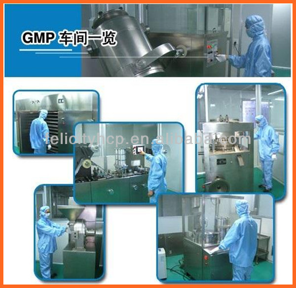 GMP Certificated liquid calcium softgel with Vitamin D3