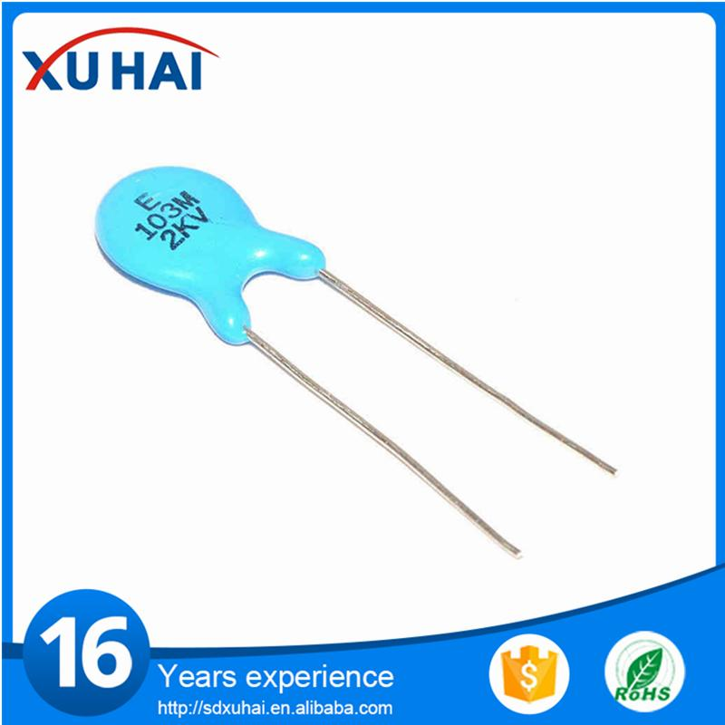 High Frequency 0.2 Uf 50v Ceramic Capacitor Price List