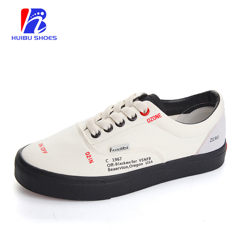 China Factory Wholesale High-end Quality Latest Custom Printed Canvas <strong>Shoes</strong>