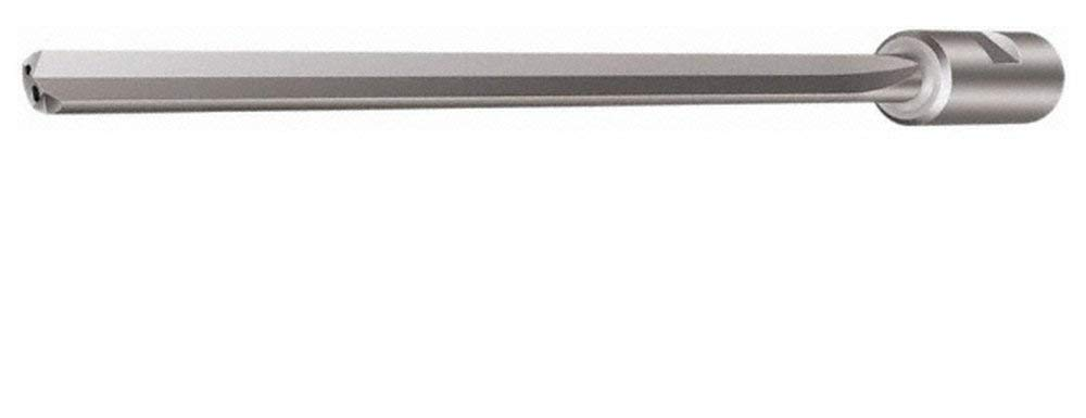"Kodiak USA Made #23 Wire Diameter Drill Solid Carbide Straight Flute 7//8/"" Length of Cut 2/"" Overall Length ALTIN Coated 2 Flute Straight Flute Wire Diameter Drill Bit Carbide"