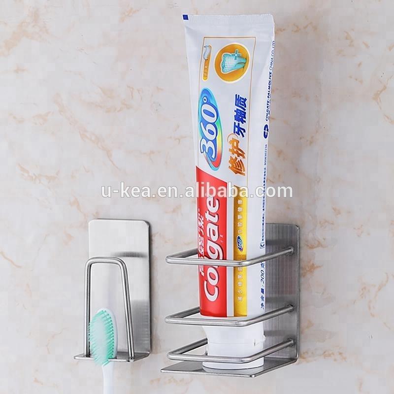 Bathroom Accessories No Nail Drill