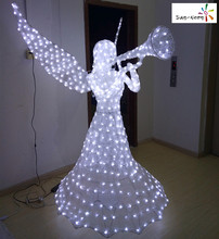 rope light christmas angel rope light christmas angel suppliers and manufacturers at alibabacom - Christmas Angels For Sale
