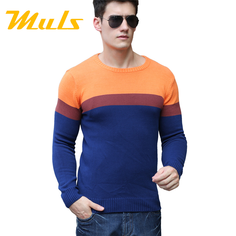 England style polo jumper mens sweaters and pullovers cotton blusas masculinas erkek giyim striped men sweater spring stone 2015