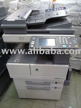 KONICA MINOLTA DI2510 PRINTER TELECHARGER PILOTE