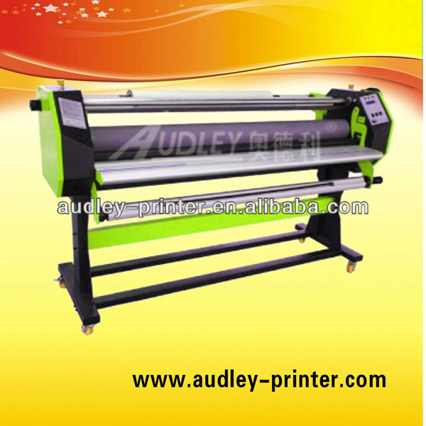 hot sell hot laminator digital hot laminating machine ADL-1600H1