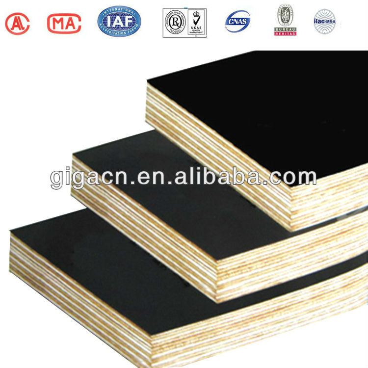 Chinese poplar 12-ply plywood prices