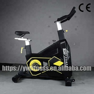 Professional exercise spin bike gym master fitness spinning bike