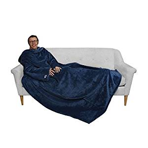 Blanket With Sleeves Find Deals