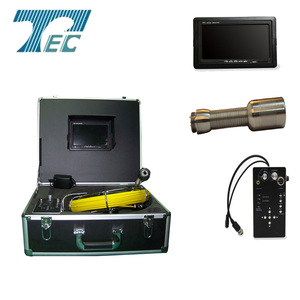 tube pipe detection camera with vedio made by professional manufacturer Z710DM