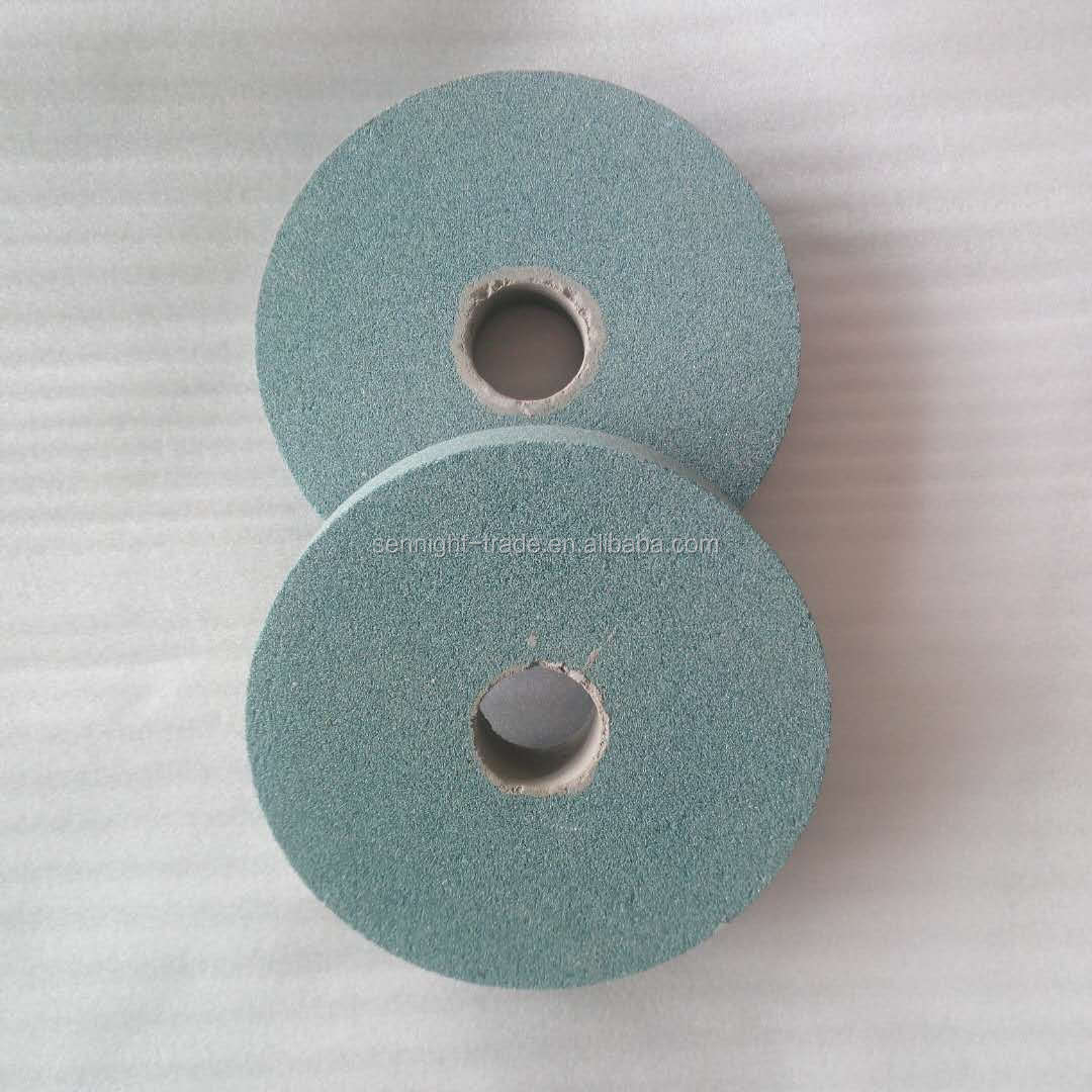 Top Quality Carborundum Grinding Wheel for Drills